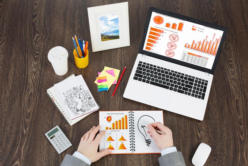 Hur överlever ditt företag den digitala transformationen?