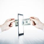 Fyra steg för att digitalisera ditt företag
