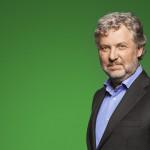 Peter Eriksson får posten som ny digitaliseringsminister