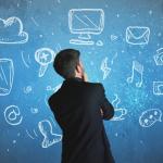 Krönika:  Varför behöver man digitalisera?