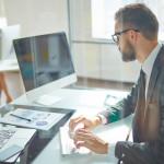 Ny undersökning: nu tar den digitala handeln mellan företag fart
