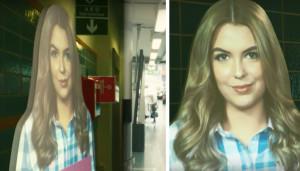 Först i Sverige: De kommunicerar via en virtuell assistent