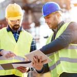 Byggbranschen behöver digitaliseras