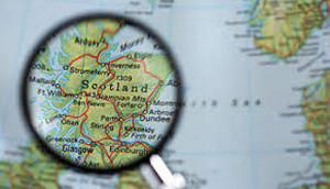 Cambio tecknar nationellt kontrakt med NHS Scotland