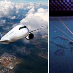 Så har flygindustrin blivit en föregångare inom 3D-printing